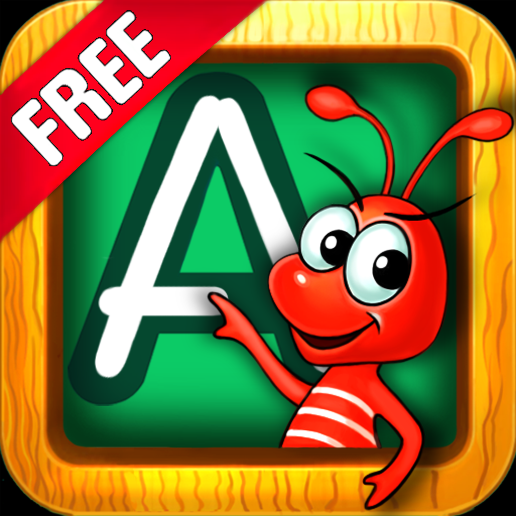ABC Circus(German) Free- Educational Preschool Learning Games for Kids