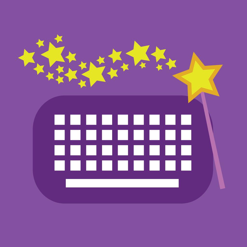 fancify custom gif keyboard for animated text  u0026 emoji 1 3