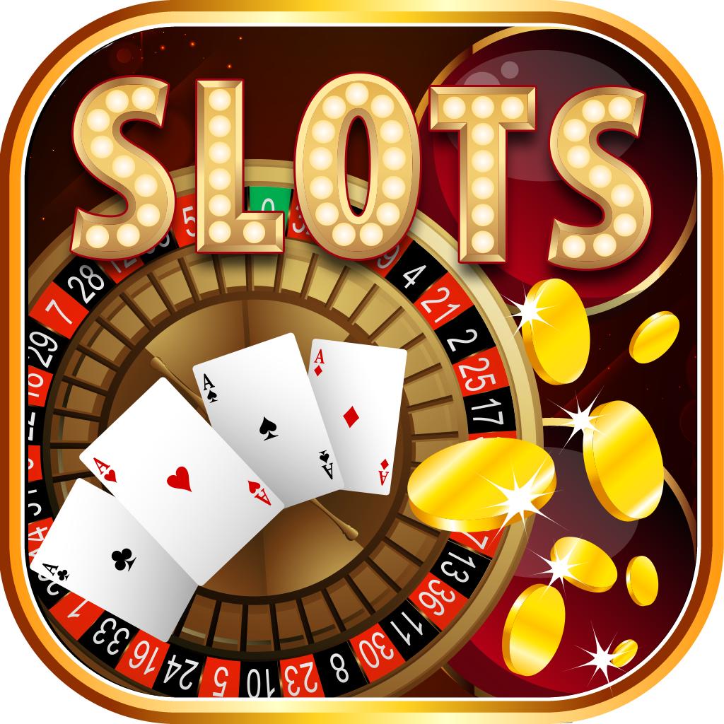 poker casino slot