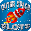 Marcelo Domingues - AAA Outer Space Slots  artwork